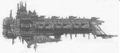 Acorazado Clase Victoria Flota Imperial Wikihammer