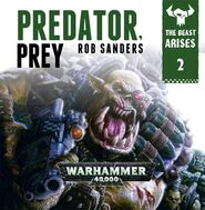 Audio predator and prey