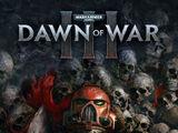 Warhammer 40,000: Dawn of War III (Videojuego)