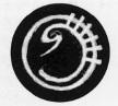 Eldar osculo simbolo aquelarre aguijon ebano