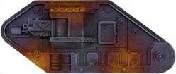 Korps Krieg camuflaje Guardia Imperial