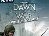 Warhammer 40,000: Dawn of War - Winter Assault (Videojuego)