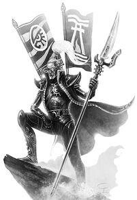 Eldar principe pirata