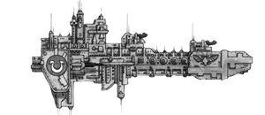 Fragata clase Gladius
