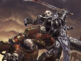 Batalla de Skalathrax