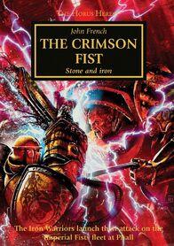 Crimson-Fist