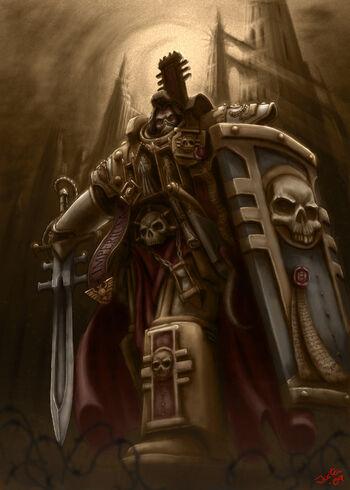 Inquisición Hector Rex