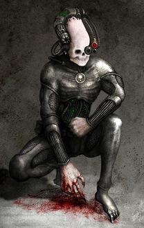 Asesino culexus