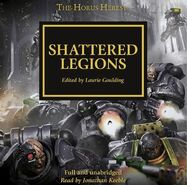 Audio Shattered Legions 01