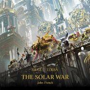 Audio herejia The Solar War