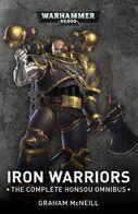 Novela Iron Warriors Omnibus