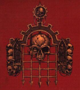 Simbolo titanes legio mortis