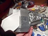 Titan Reaver 4 Torso 15 Armadura Collarin Fase 6