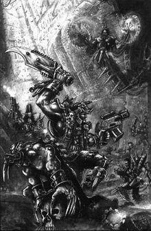 Gladiadores Pozo