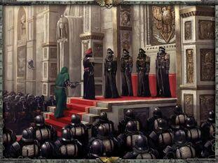 Guardia imperial 100