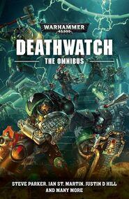 Novela Deathwatch Omnibus