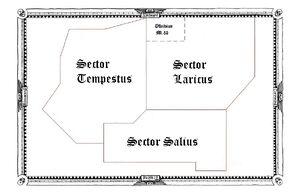 SUB-SECTOR OLVIDIUS