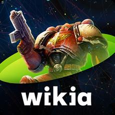 Wikia warhammer 40k app