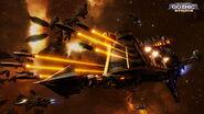 Torpedos Battlefleet Gothic Armada Videojuego