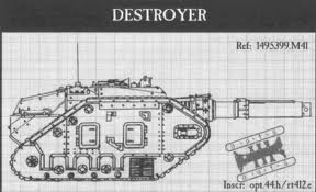 Destructor34