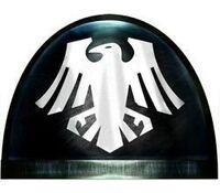 Emblema Guardia del Cuervo