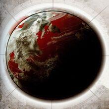 Planeta Rophanon