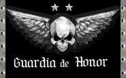 Guardia Honor Wikihammer 2 estrellas