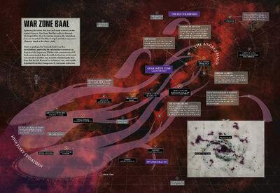 Psychic Awakening 3 - Blood of Baal-8