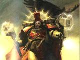 Señor del Capítulo