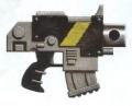 Bolter pistola Ultima