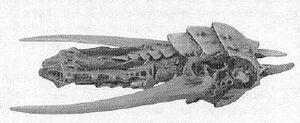 Crucero Tiránido clase Devourer