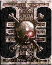 Deathwatch simbolo