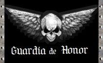 Guardia de Honor Warhammer 40K-0