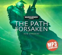 Audio the path forsaken