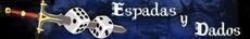 Espadas y Dados Logo Blog Circulo de Terra Warhammer