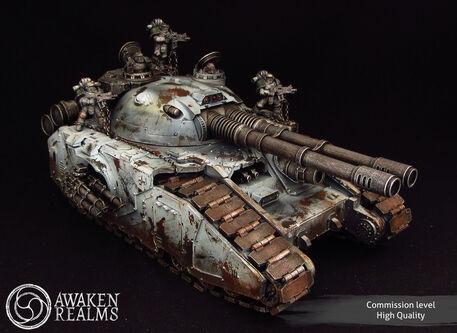 Fellblade de la Guardia de la Muerte
