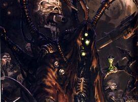Kelbor-Hal tras su caída en la Herejía Warhammer 40k Wikihammer Mechanicus Oscuro