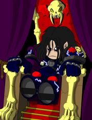 Konrad Throne