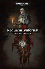 Novela Requiem Infernal