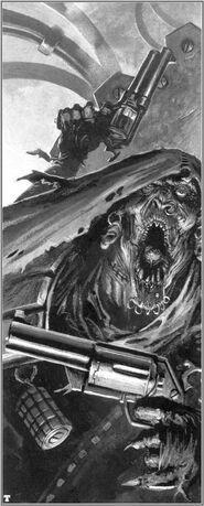 Caos mutantes 04