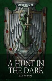 Novela A Hunt in the Dark
