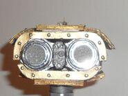 Titan Reaver 6 Lanzamisiles 7 2 Vista posterior
