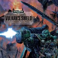 Audio drama Vulkans Shield