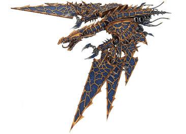 Dragón Infernal Amos de la Noche