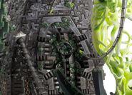 Escarabajos Canopticos Detalle Cripta Teseractica Necron Wikihammer