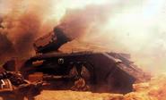 Land Raider Helios 1