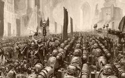 Legiones astartes