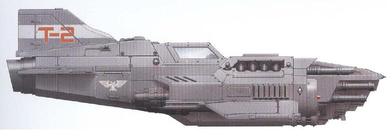 Thunderbolt Escuadron Halcon 386 Ala de Cazas Aeronaves Armada Imperial Wikihammer