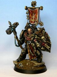 Exterminador templario