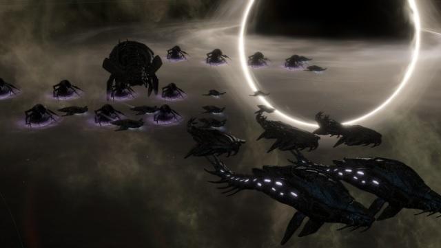 Flota Tiránida II